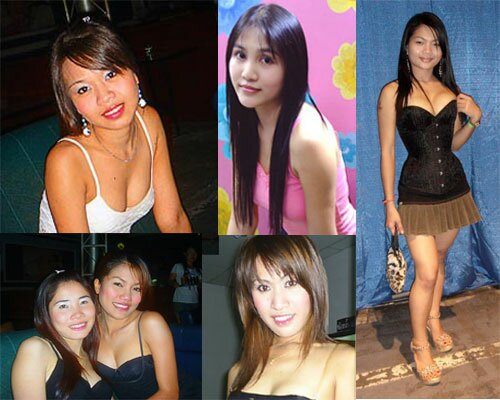 pictures of thailand Chinese girls