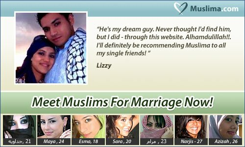 free muslim dating site zo
