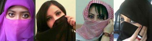 mysterious-muslim-women