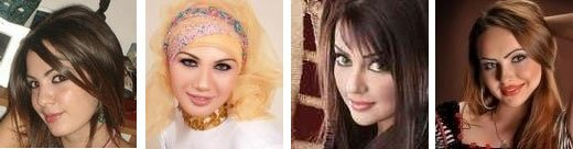 Click here to meet Arab girls online