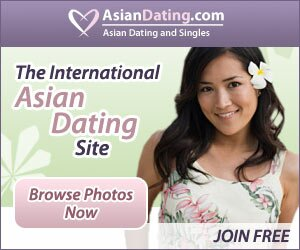 AsianDating.com free signup