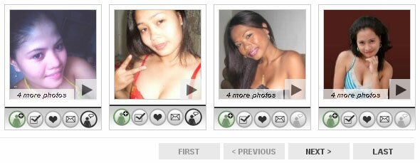 filipino girls videos in filipinaheart.com