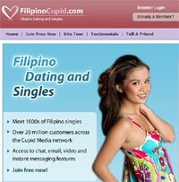 FilipinoCupid.com overview