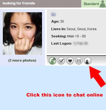 popular korean dating sites