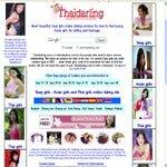 thai dating sites Oss