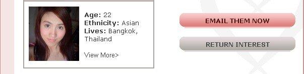 Thai love links knullekontakt no