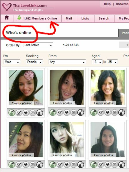 chat dating thai malaysians